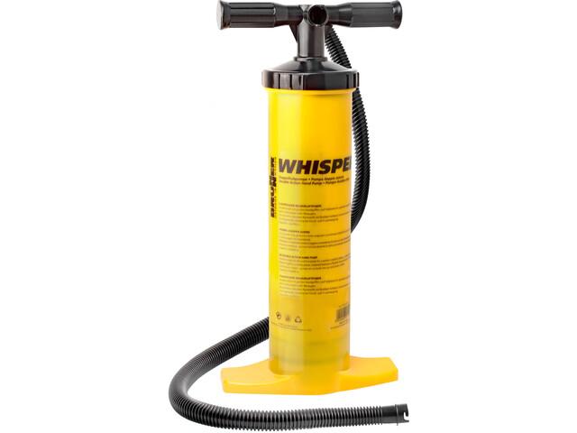 Brunner Whisper L Bomba de aire